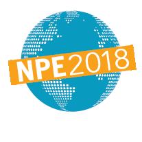 Logo NPE 2018