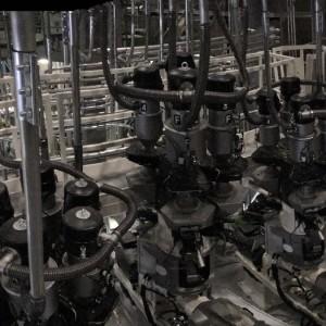 Blendo Adroit Coex 7 - DOTECO - continuos gravimetric blender