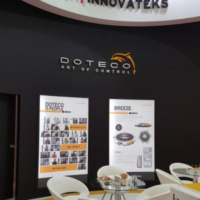 DOTECO - PLASTEURASIA BOOTH 4