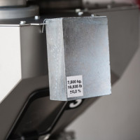 BLENDO ADROIT CALIBRATION WEIGHT