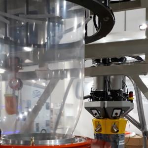 Grado Adroit bubble extrusion - Plastpol