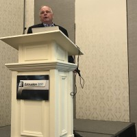 Steve Gammell speach at Extrusion 2017